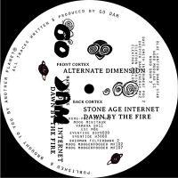 GO DAM - Alternate Dimensions E.P. : 12inch