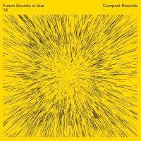 VA - Future Sounds Of Jazz Vol.13 : 4LP