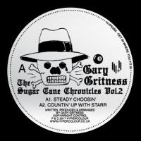 GARY GRITNESS - The Sugar Cane Chronicles Vol.2 : 12inch