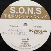 n_t0082370S.O.N.S - Shimokitazawa One Night Stand : S.O.N.S <wbr>(SOUTH COREA)