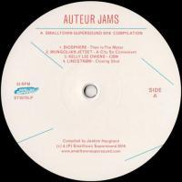 VARIOUS - Auteur Jams : LP