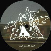 92 SPACEDRUM ORCHESTRA - Hybrid Rhythm EP : 12inch