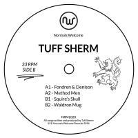 TUFF SHERM - Squire's Skull : 12inch