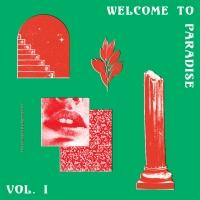 VARIOUS - Welcome To Paradise (Italian Dream House 89-93) - VOL.1 : 2LP