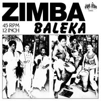 ZIMBA - BALEKA : 12inch