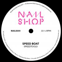 SPEED BOAT - Speed Tools : 12inch