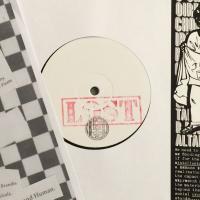 J CHOIRBOY - Altar Ego EP : 12inch