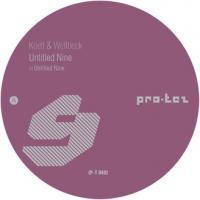 KOETT & WELLBECK - Untitled 9 EP : PRO-TEZ (RUS)