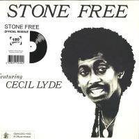 CECIL LYDE - Stone Free : OMAGGIO (ITA)