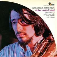 VICTOR ASSIS BRASIL - Toca Antonio Carlos Jobim : LP