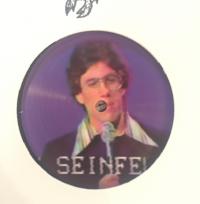DJ SEINFELD - Season 1 EP : LOBSTER FURY (UK)