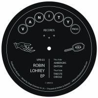 ROBIN LOHREY - Robin Lohrey EP : 12inch