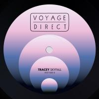 TRACEY - SKYFALL : VOYAGE DIRECT (HOL)