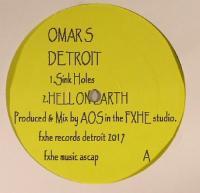 OMAR-S - I-696 : FXHE (US)