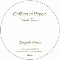 CitiZen of Peace - Remix (Kuniyuki/CALM) : MUSIC CONCEPTION (JPN)