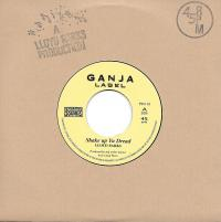 LLOYD PARKS - Shake up Yu Dread : 7inch