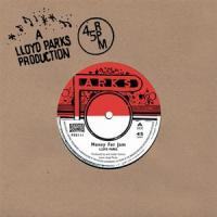LLOYD PARKS - Money for Jam : 7inch