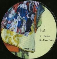 LOUF - VALBY001 : VALBY ROTARY (UK)