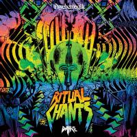 PSYCHEMAGIK - Ritual Chants: Dance : 2LP