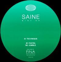 SAINE - MINT EP : 12inch