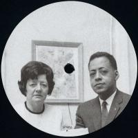 DJ SURGELES - Betty Hill Case : AXIS <wbr>(US)