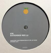 SW. - Sued 16 : 12inch