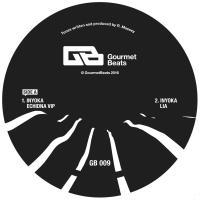 INYOKA - The Inyoka EP : GOURMET BEATS (US)