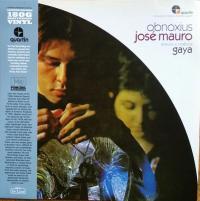 JOSE MAURO - Obnoxius : LP