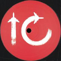VARIOUS - 10 Years and a Big Fear of Flying : 12inch