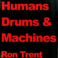 RON TRENT - Drums : 12inch