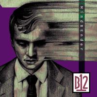 B12 - Mindbender : 12inch marbled vinyl, full sleeve