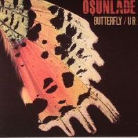 OSUNLADE - Butterfly : YORUBA (UK)
