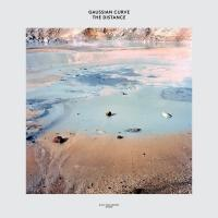 GAUSSIAN CURVE - The Distance : LP