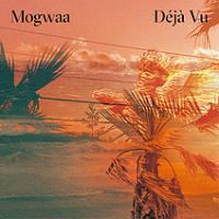 MOGWAA - Déjà vu Ep : CASSETTE + DOWNLOAD CODE