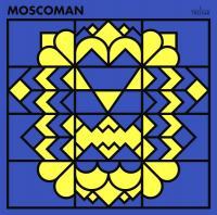 MOSCOMAN - JUDAH'S LION : TREISAR (GER)