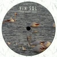VIN SOL - Iron Knowledge : 12inch