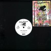 TELEPHONES - Vibe Remixes : 12inch
