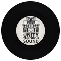 HEADLAND - Tapescho / Midnight Drive : UNITY THROUGH SOUND (UK)