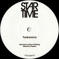 KON - Funkanova / Lowdown : 12inch