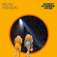 BRUNO PERNADAS - Worst Summer Ever : CD