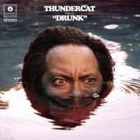 THUNDERCAT - Drunk : CD