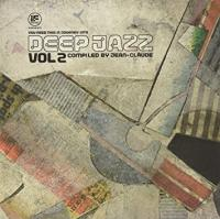 VA - If Music Presents Deep Jazz Vol.2 : 3LP