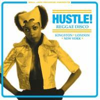 VARIOUS - Hustle! Reggae Disco (Expanded 2017 Edition) : 3LP