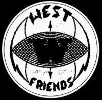 MEDLAR & ISHMAEL - BELL, EVERYWHERE : WEST FRIENDS (UK)