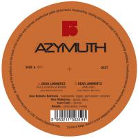 AZYMUTH - Dear Limmertz / Maracana : FAR OUT (UK)