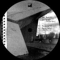 REBAR - Hansaprohlis EP : MADE OF CONCRETE (GER)