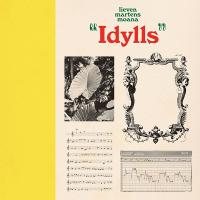 LIEVEN MARTENS MOANA - Idylls : PACIFIC CITY SOUND VISIONS (BEL)
