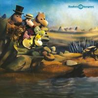GRAEME MILLER & STEVE SHILL - THE MOOMINS : FINDERS KEEPERS (UK)