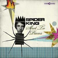 SPIDER KING - SHOT TO PIECES : LP