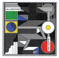 AS LONGITUDE - Blauer Part EP : 12inch